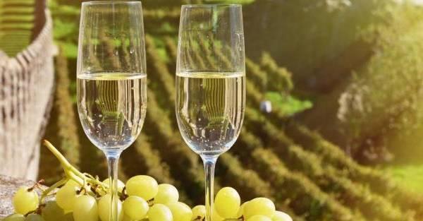 Il Vino Lessini Durello