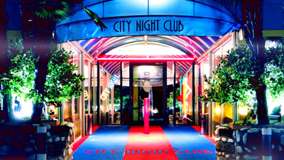 City Night Club