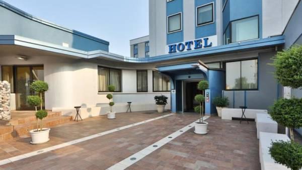 Best Western Soave Hotel
