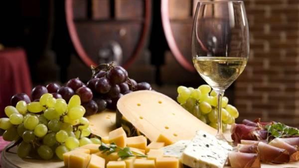 Il Vino Recioto di Soave