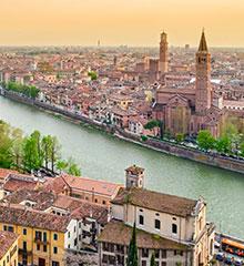 Visite guidate a Verona