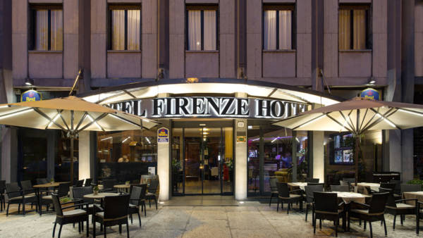 Sure Hotel Collection Firenze