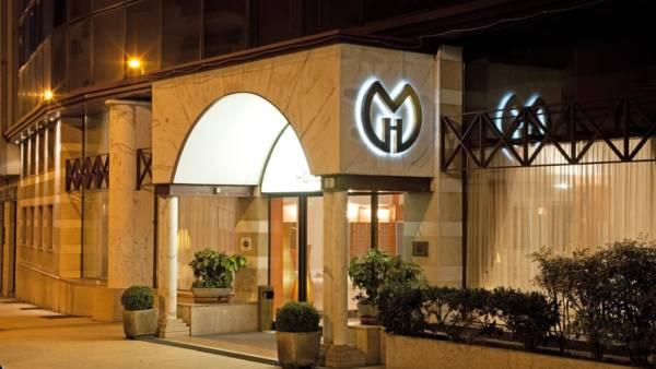 Hotel Giberti