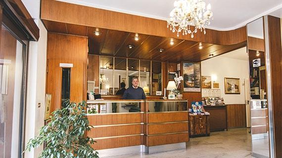 Hotel Sanmicheli