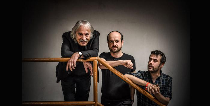 Trio Rava, Guidi, Herbert