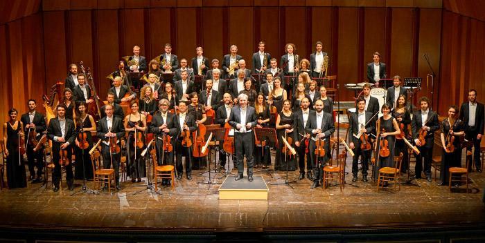 Filarmonica del Festival Pianistico Internazionale Di Brescia e Bergamo