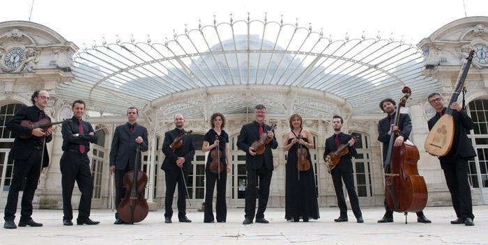 Vivica Geneaux Mezzo Soprano – La Magnifica Comunita' Orchestra Barocca Su Strumenti Originali