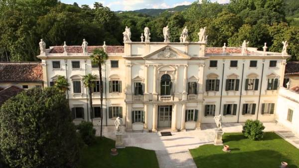 Villa Bertani Mosconi