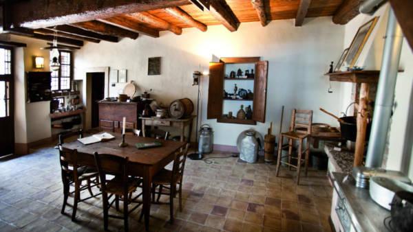 Museo Etnografico di Brenzone