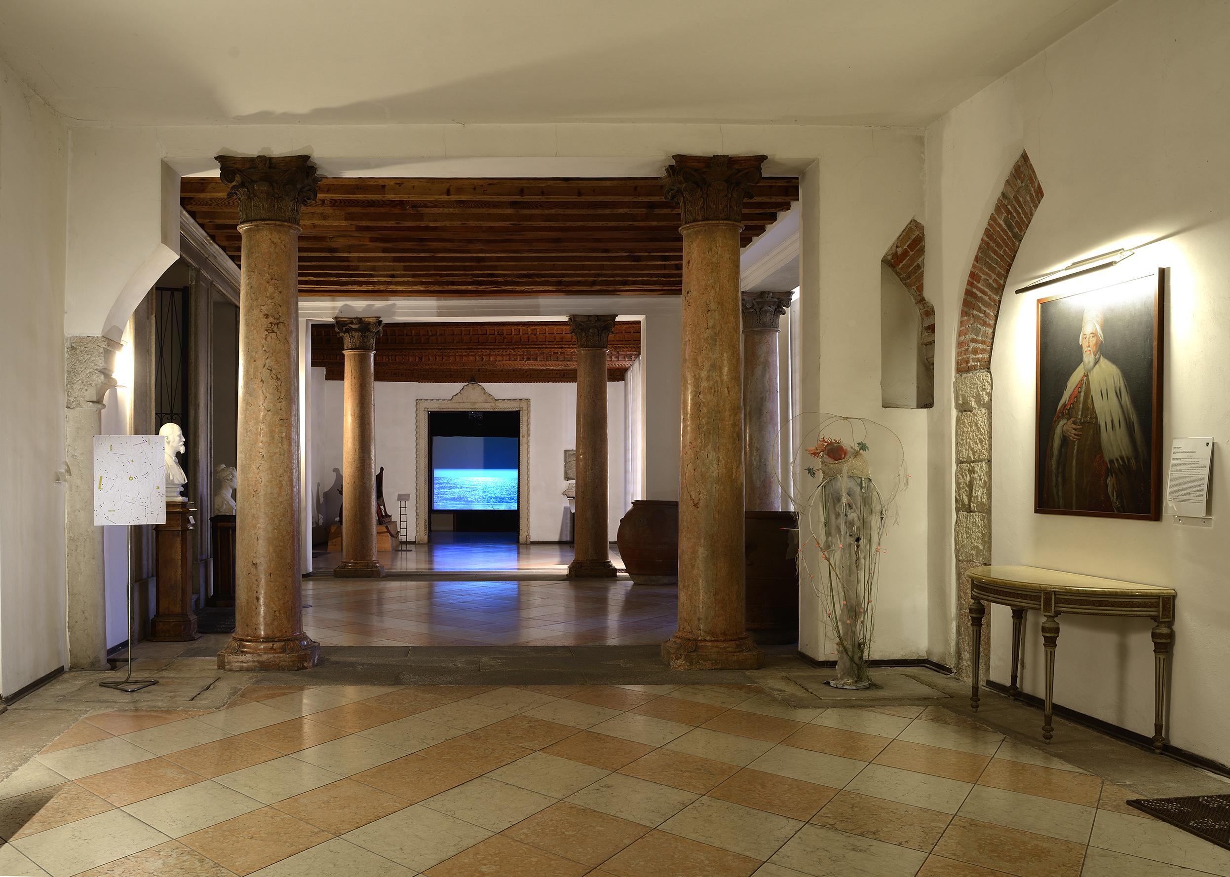 Museo Miniscalchi Erizzo