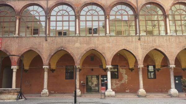 Centro Internazionale di Fotografia Scavi Scaligeri