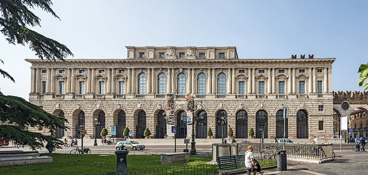Palazzo della Gran Guardia