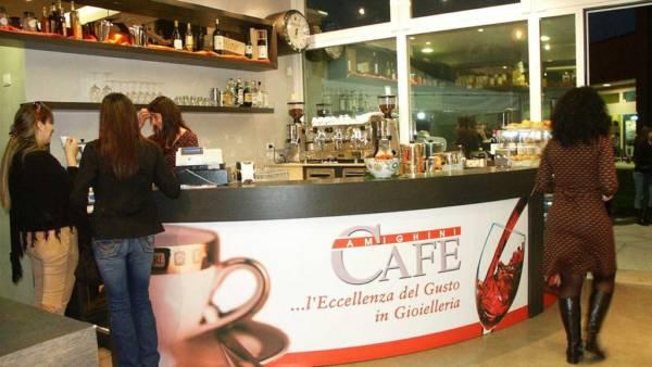 Amighini Cafe & Dependance