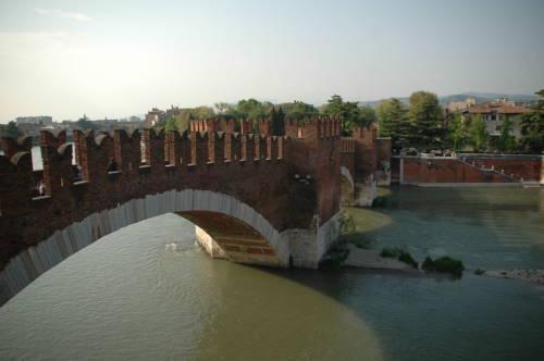 Castelvecchio e Ponte Scaligero