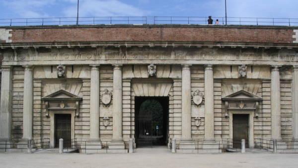 Porta Palio