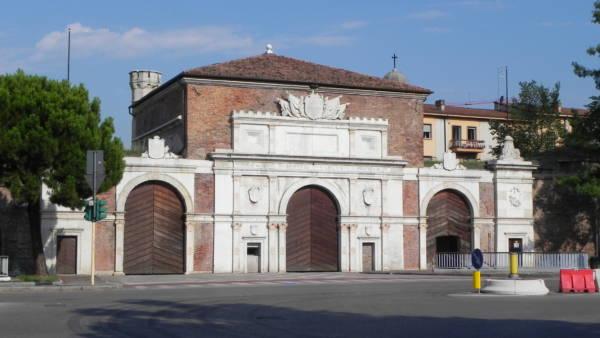 Porta Vescovo