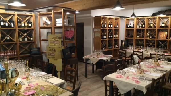 Retrogusto Cafè Restaurant