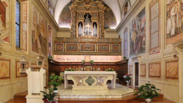 Santuario Madonna del Frassino
