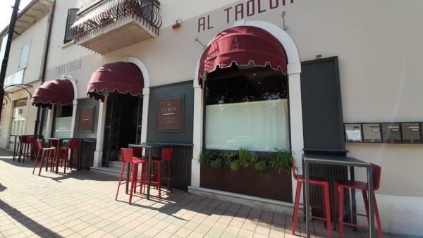 Trattoria Al Taolon