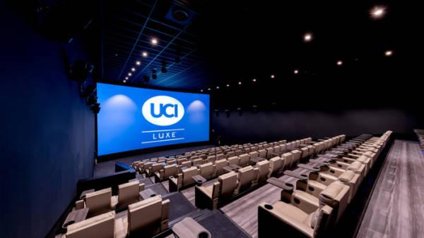 Uci Cinemas Verona