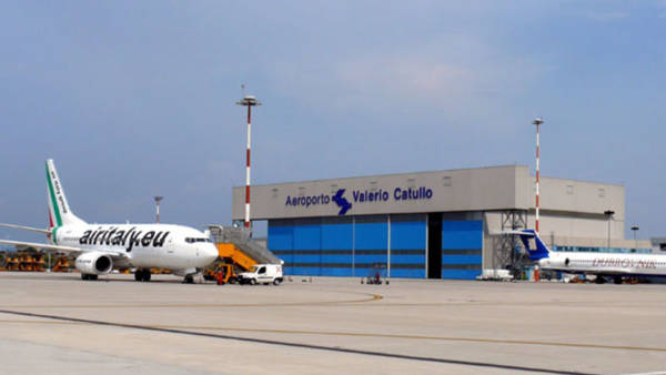 Aeroporto Valerio Catullo – Villafranca di Verona
