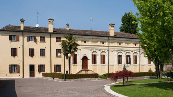 Villa Conte Noris