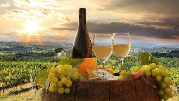 Il Vino Valdadige Bianco