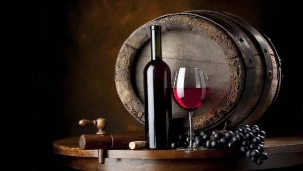Il Vino Recioto