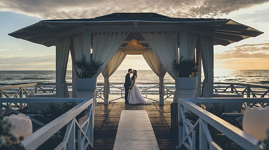 Corso certificato di Event and Wedding Planner a Verona