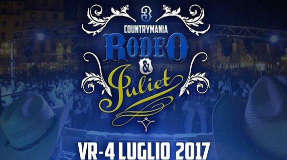 Rodeo   Juliet - Country Dance - Feste a Verona