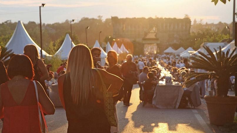 Festa del Nodo d Amore a Valeggio - Sagre e Manifestazioni a Verona