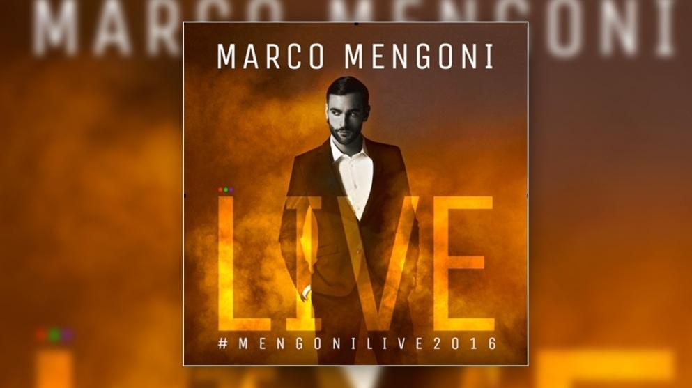 Marco Mengoni all Arena di Verona - Concerti a Verona
