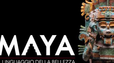 Maya - Il linguaggio della bellezza in Gran Guardia - Mostre a Verona