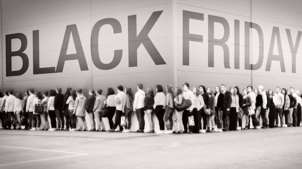 Black Friday - Sconti e promozioni - Generale