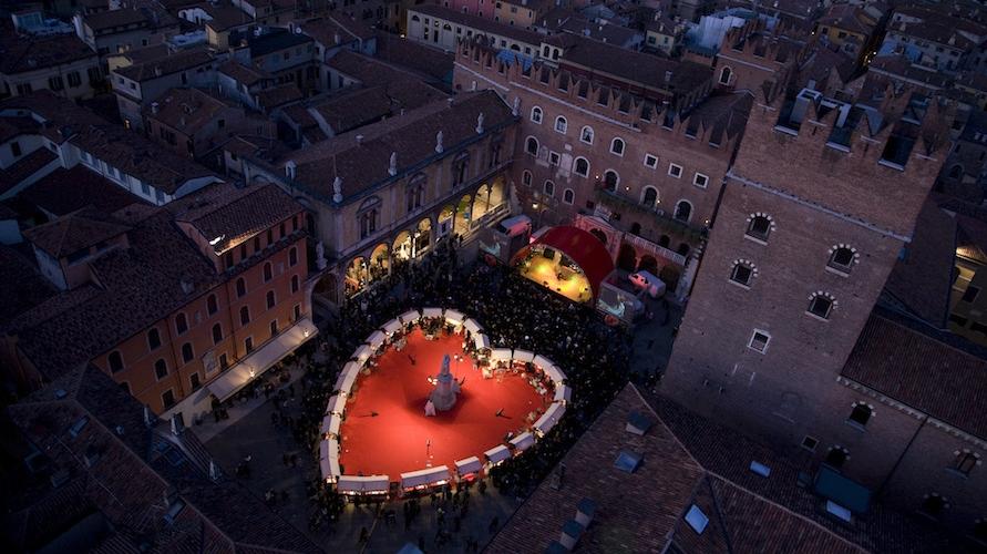 Verona in Love per San Valentino - Sagre e Manifestazioni a Verona