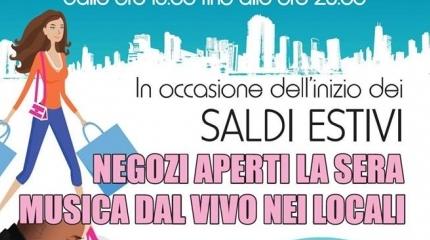 Notte Giallo Rosa - Sagre e Manifestazioni a Verona