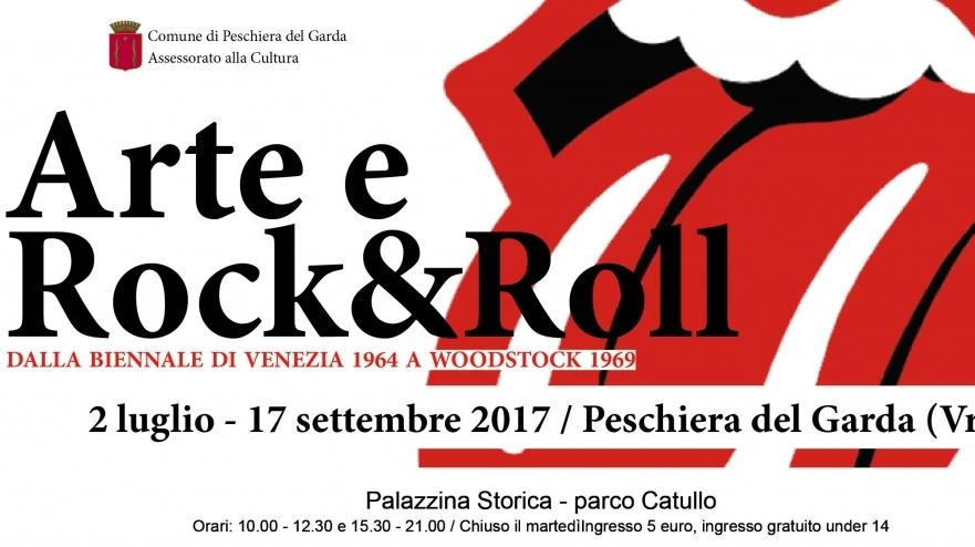 Arte e Rock Roll - Mostre a Verona