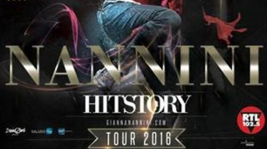 Concerto di Gianna Nannini in Arena a Verona - Concerti a Verona