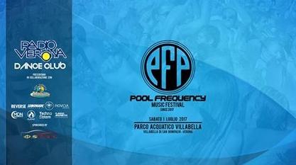 Pool Frequency Music Festival - Feste a Verona