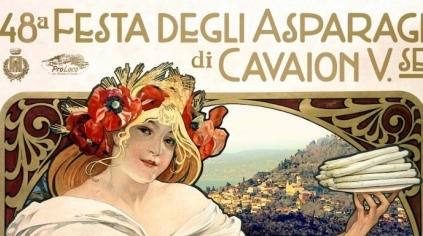 48ma Festa degli Asparagi di Cavaion Veronese - Sagre e Manifestazioni a Verona