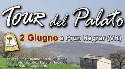 Magnalonga di Prun di Negrar - Sagre e Manifestazioni a Verona