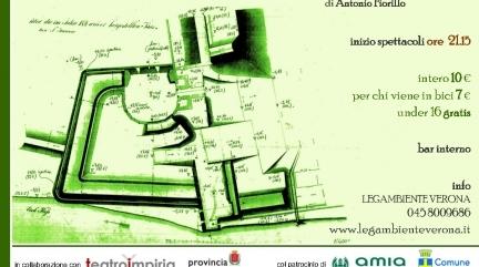 Bastion Teatro - Teatro a Verona