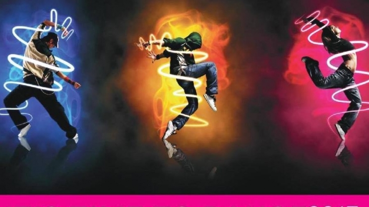 It s time to dance - Teatro a Verona