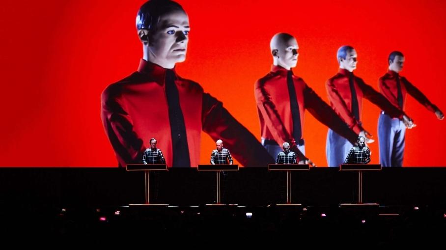 I Kraftwerk all Arena di Verona - Concerti a Verona