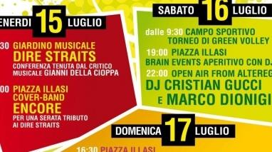 Festillasi - Feste a Verona