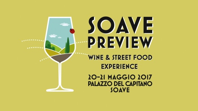 Soave Preview - wine   street food experience - Serate Enogastronomiche a Verona