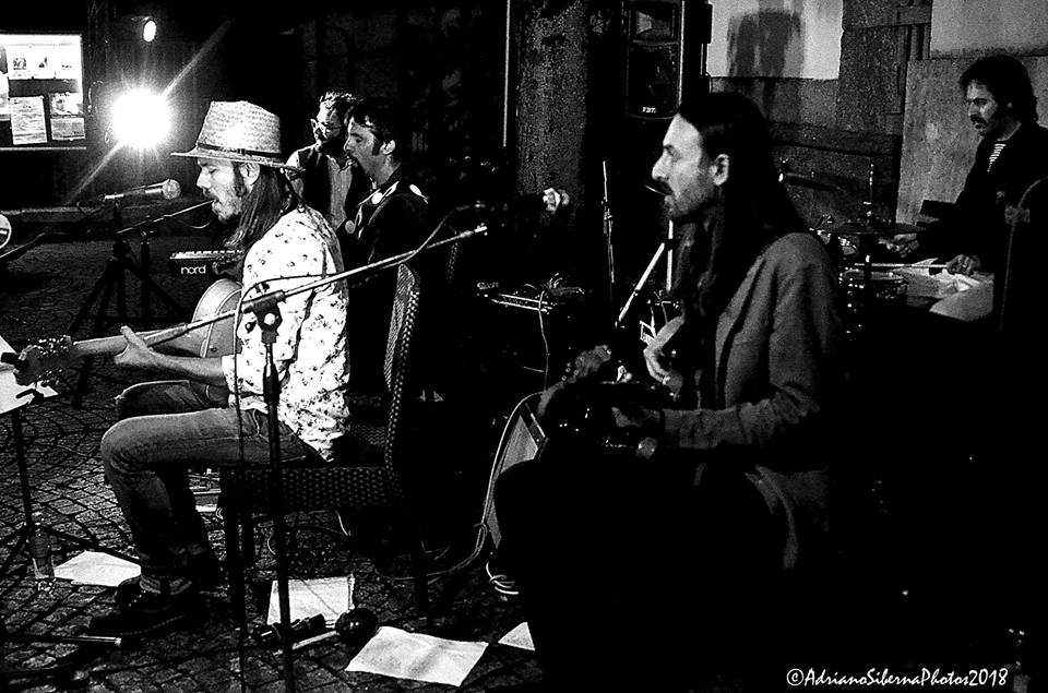 Golden Peppers (Blues, Roots Music) a Le Cantine de l'Arena