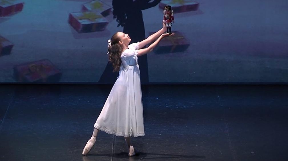 Lo Schiaccianoci a Natale al Teatro Nuovo di Verona