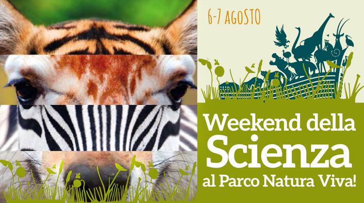 Weekend della Scienza al Parco Natura Viva con Slow Food Veneto - Feste a Verona