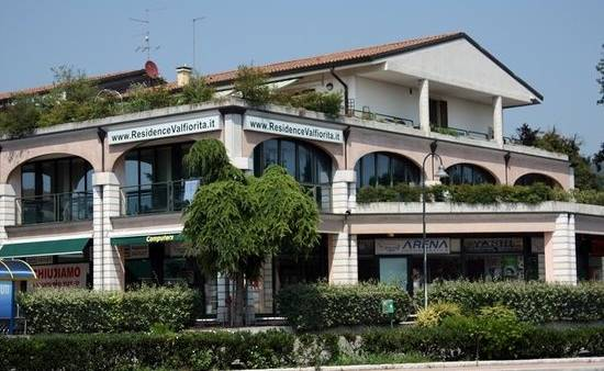 Centro Commerciale ValFiorita